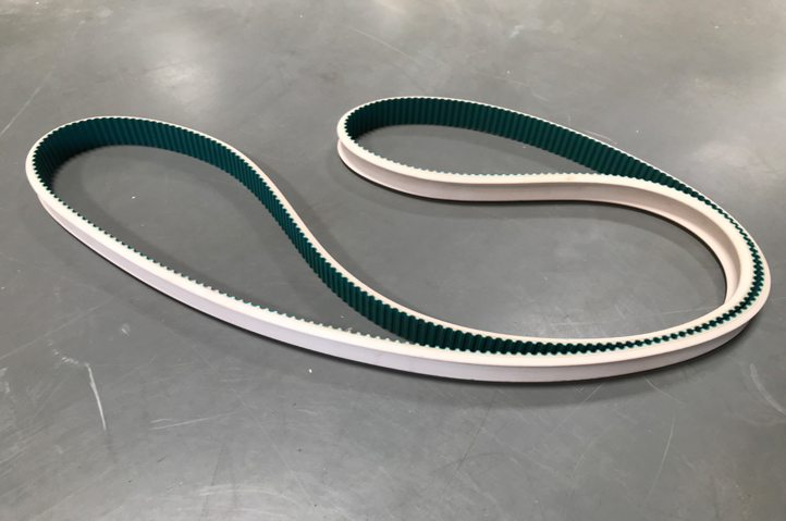specail processing belts